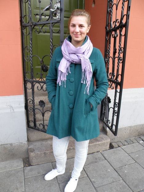 Johanna Hatzenbuhler
