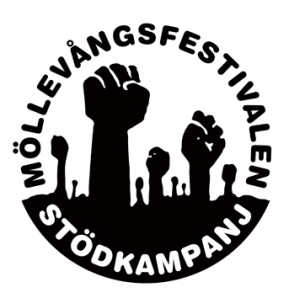Möllevångsfestivalens Stödkampanj