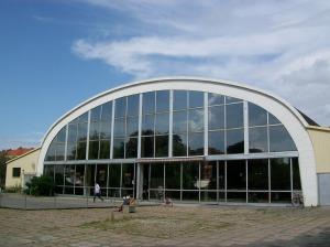 Ingång Amiralen